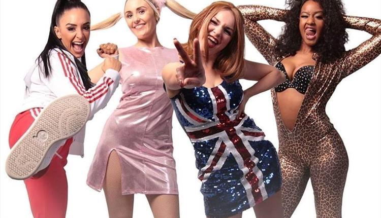 Spice Girls Tribute Act