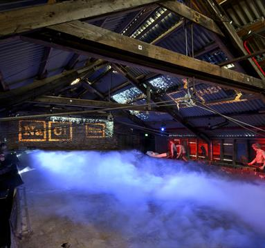 Lion Salt Works