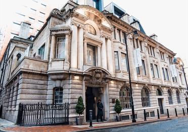 Stock Exchange Hotel