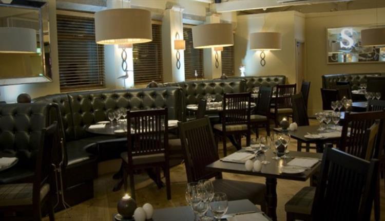 Suzanna's Pub and Restaurant