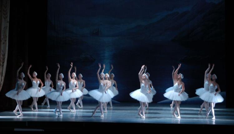 My First Ballet: Swan Lake