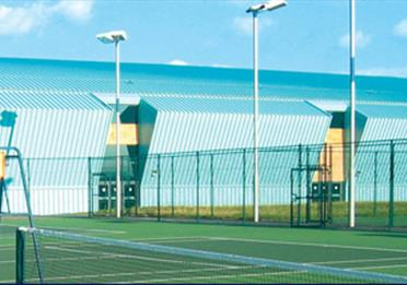 Manchester Regional Tennis Centre