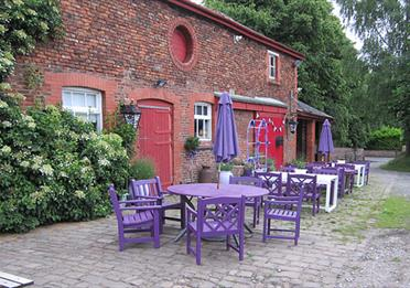 The Lavender Barn