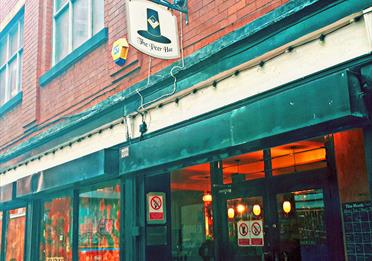The weird magic of Manchester music venues: The Peer Hat