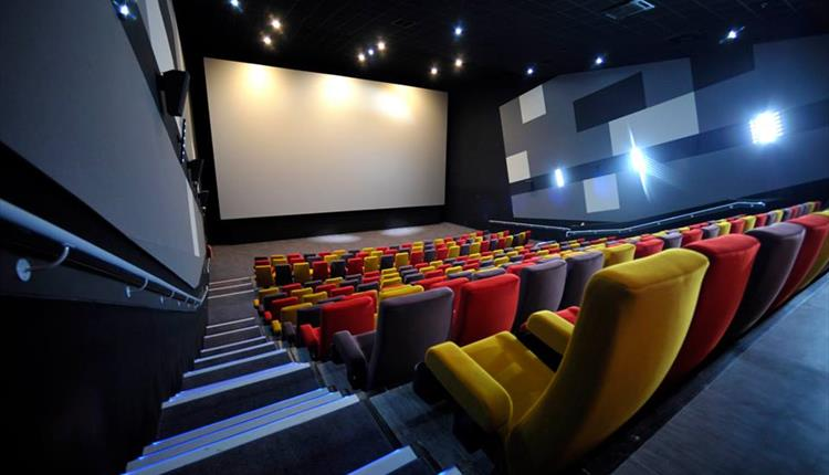 Light Cinema Bolton