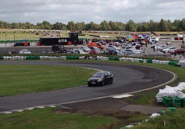 Three Sisters Racing Circuit