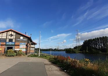 Trafford Water Sports Centre