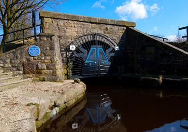 Standedge Trail,Medlock Valley Way,Tame Valley Way