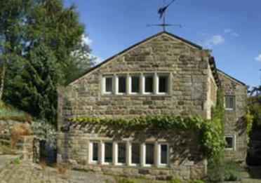 Tyas Cottage