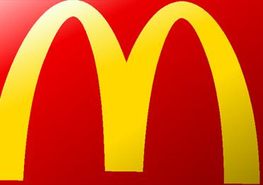 McDonalds Oxford Road