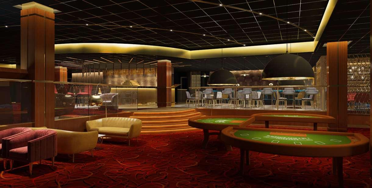 Napoleons Casino, Bar & Restaurant