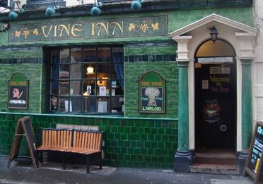 The Vine Inn