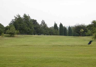 Werneth Golf Club