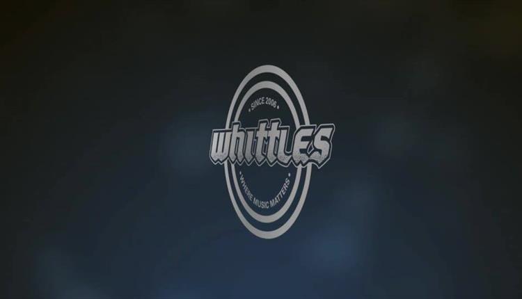 Whittles