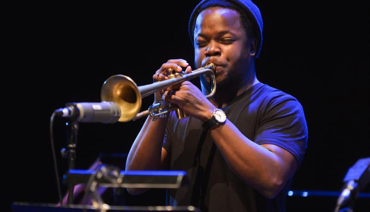Wigan International Jazz Festival