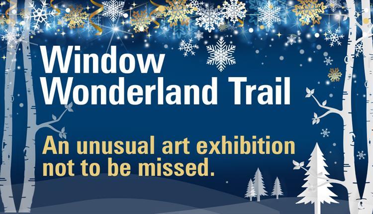 Window Wonderland Trail Image