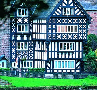 Worsley Village