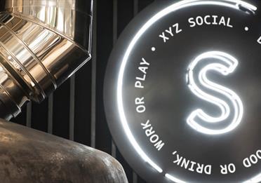 XYZ Social