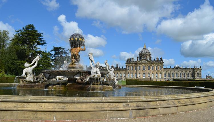 2 Night Luxury Yorkshire Highlights Tour