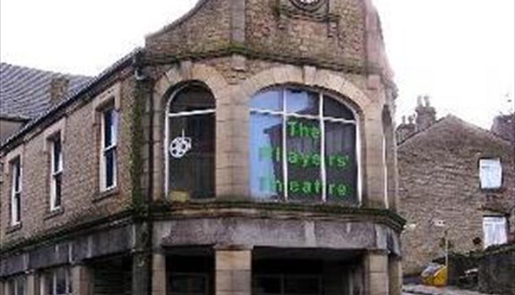 The Millgate Arts Centre