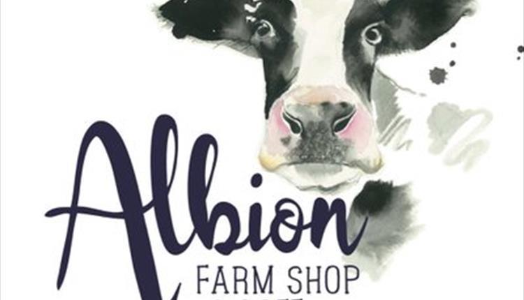 Albion Farm Shop Cafe