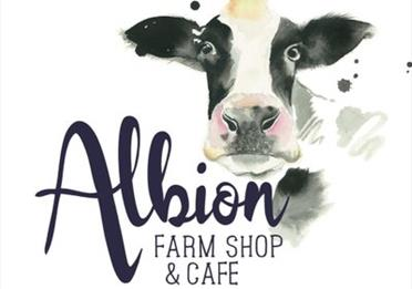 Albion Farm Shop Cafe