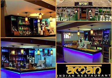 Aman Indian Restaurant