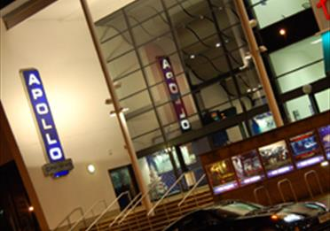 Apollo Cinema Altrincham