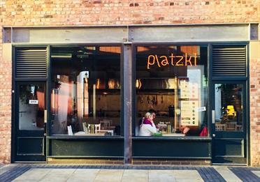 Platzki Restaurant