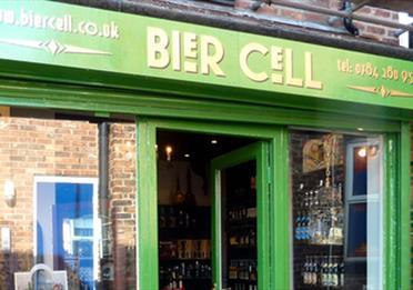 Bier Cell Specialist Beer Emporium