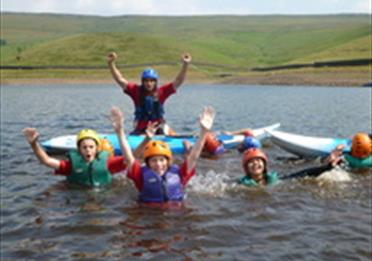 Castleshaw Centre Holiday Club