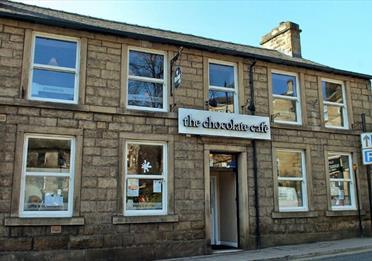 The Chocolate Café