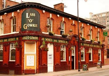 Lass O'Gowrie