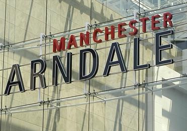 Manchester Arndale Market
