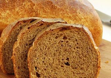 Of Crust and Crumb Artisan Bakery
