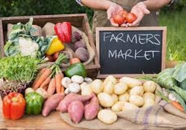 Uppermill Farmers Market