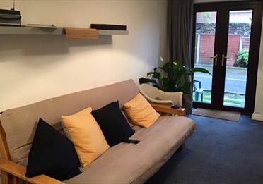 Royton flat