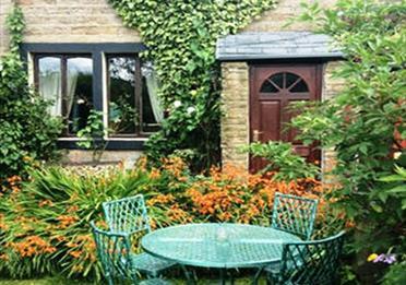 Gorsey Cottage - Saddleworth Cottage Holidays