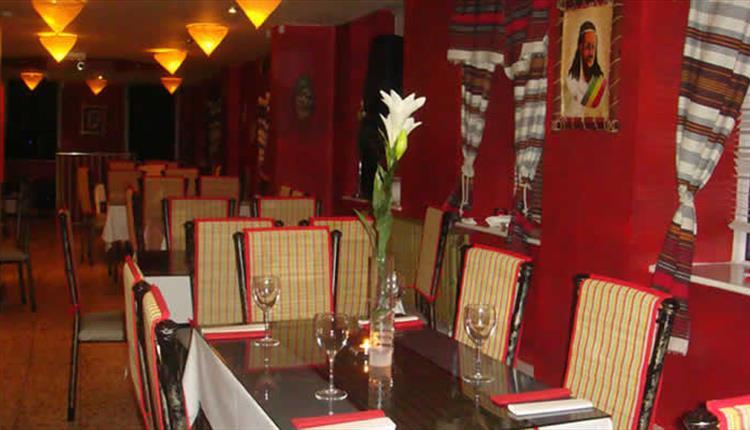 Habesha Restaurant & Bar