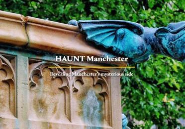 HAUNT Manchester