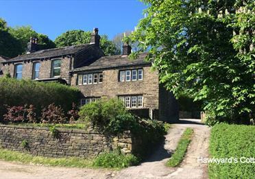 Hawkyard's Cottage