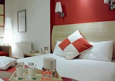 Holiday Inn Haydock