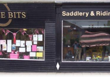 Horse Bits Saddlery and Riding Wear