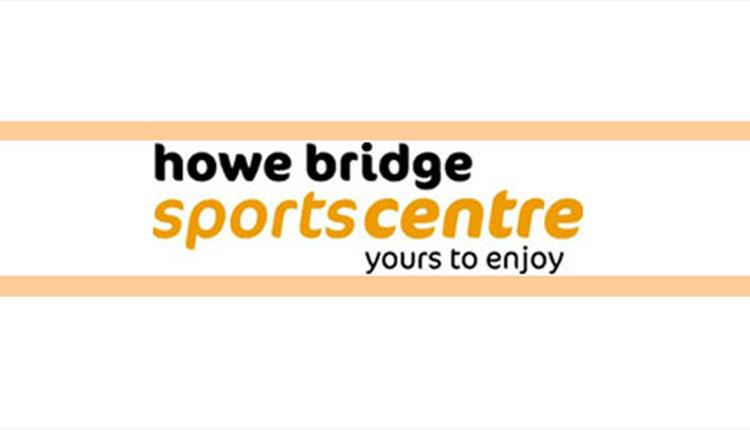 Howe Bridge Sport Centre logo