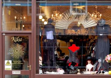 Kiku Boutique