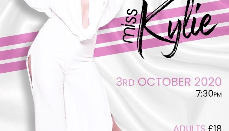 KYLIE Tribute Show @ Grange Theatre