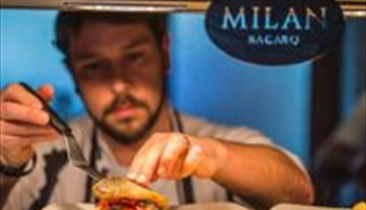 Milan Bar & Function Venue
