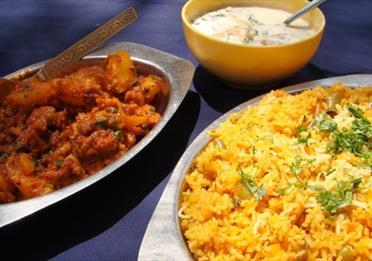 Nandini Indian Restuarant