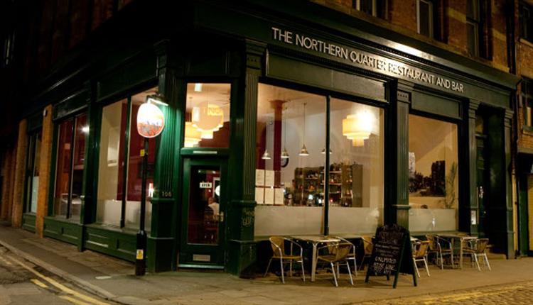 TNQ Restaurant And Bar