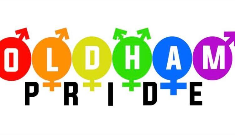 Oldham Pride 2019